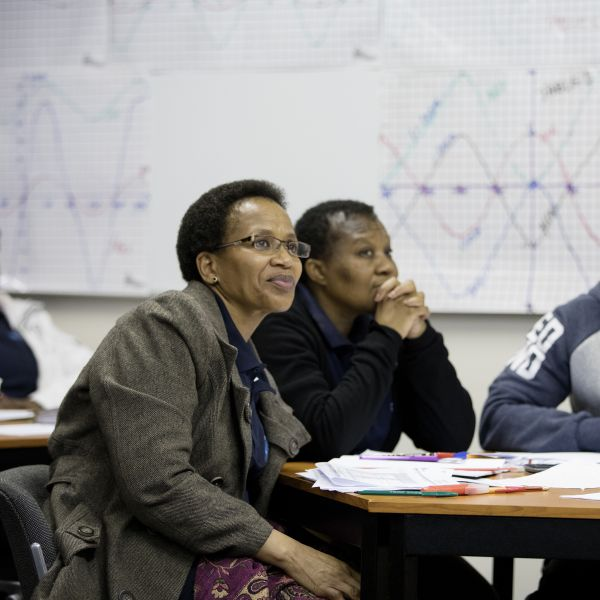 Wits Maths Connect 023